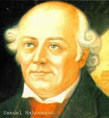 Hahnemann biography